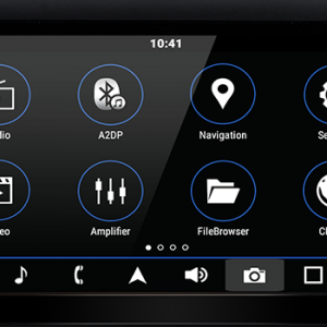 OneNav for Suzuki Swift 2018+ (10.1 Inch)
